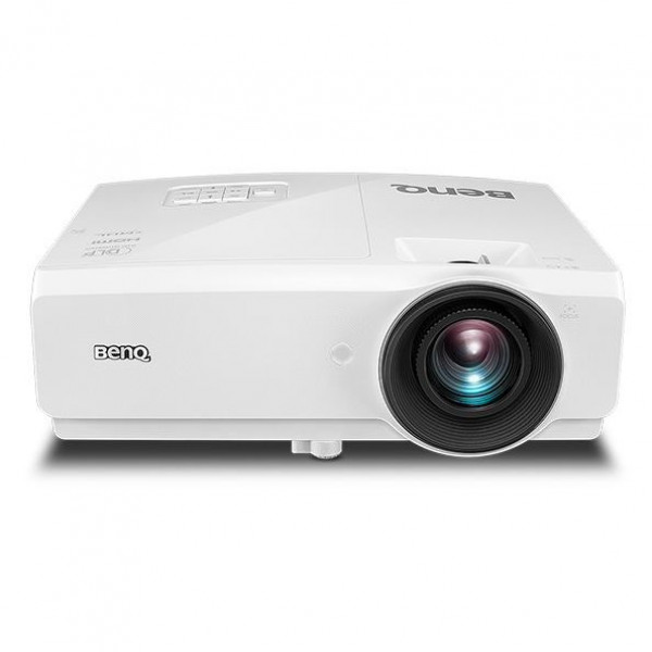 BENQ SU754+, Projektor white