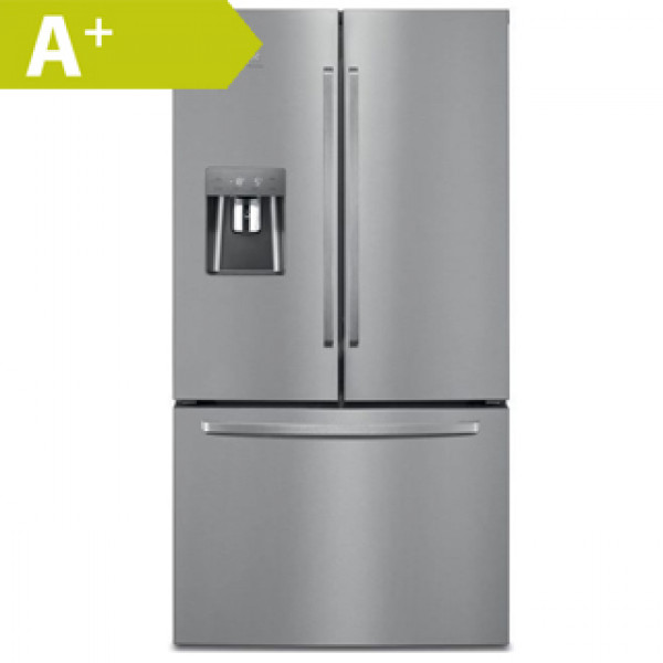 ELECTROLUX Americká chladnička EN6086JOX