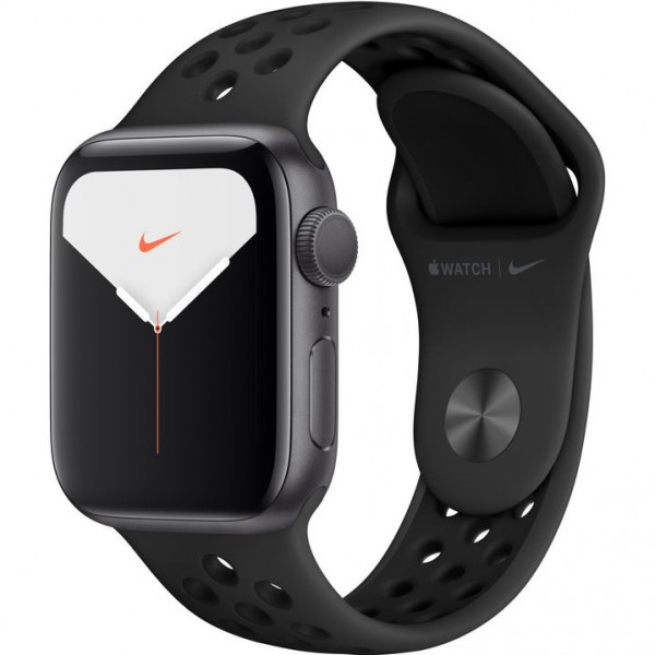 APPLE Watch Nike Series 5 GPS 40mm SpG/Blk