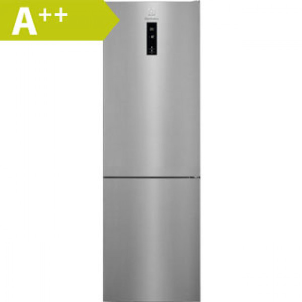 ELECTROLUX Kombinovaná chladnička EN3885MOX