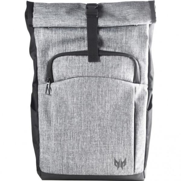 ACER Rolltop JR GAMING Backpack 15,6