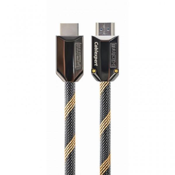 GEMBIRD Kábel HDMI 2.0b Sc/Sc 3m AWG28