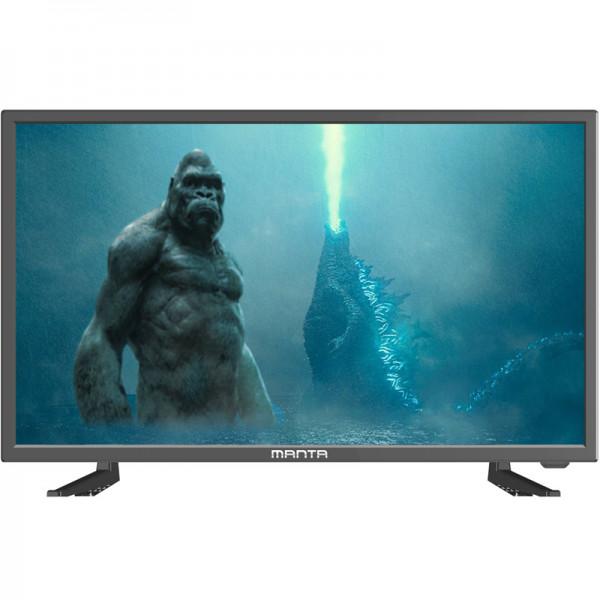 MANTA TV HD 19