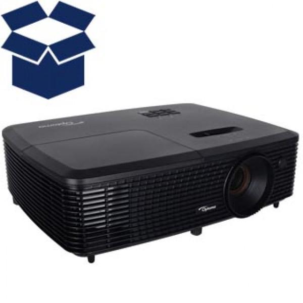 OPTOMA Projektor H114