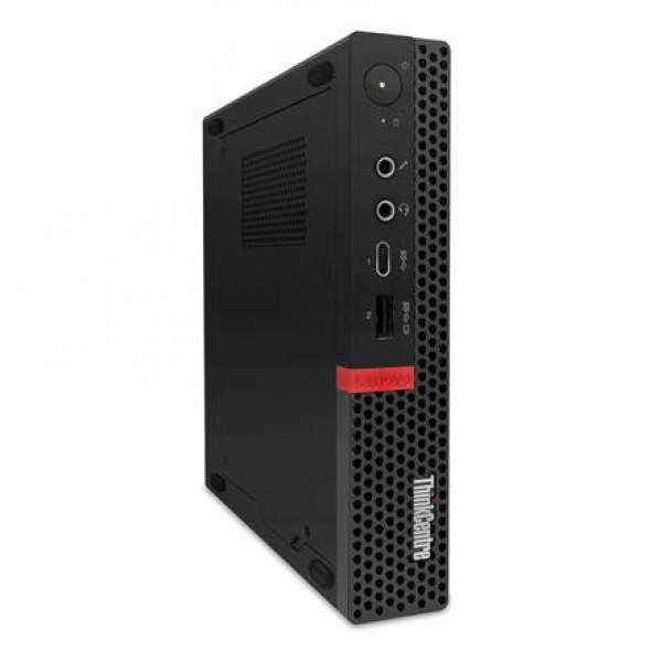 LENOVO TC M720q TIN i3-8100T/4G/128G/Int/W10