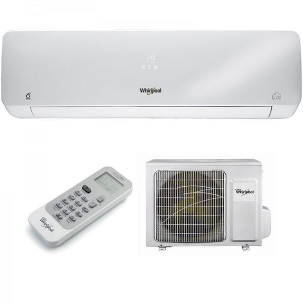 WHIRLPOOL nástenná klimatizácia SPIW 318 A2 WF