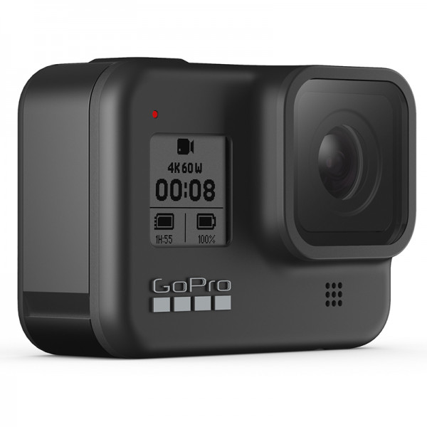 GoPro HERO8 Black CHDHX-801-RW