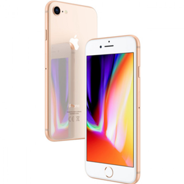 APPLE  iPhone 8 128GB Gld MX182CN/A