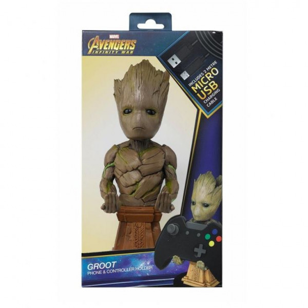 SBOX Groot, Cable guy 20cm