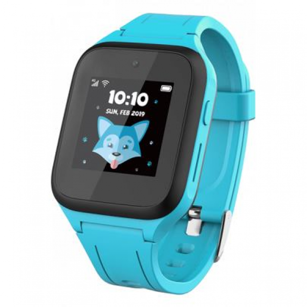 TCL MOVETIME Family Watch MT40 Blue