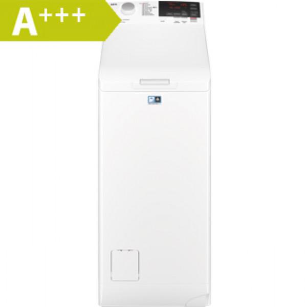 AEG Vrchom plnená práčka LTX6G371C