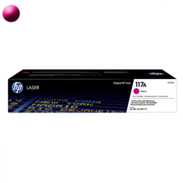 HP 117A Toner W2073A Magenta