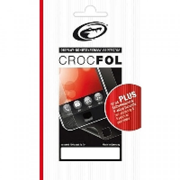 CROCFOL Plus Screen Protector Samsung Galaxy mini