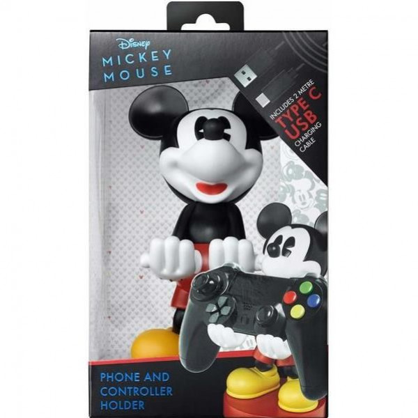 SBOX Mickey Mouse, Cable guy 20cm