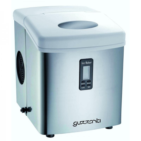 GUZZANTI Výrobník ľadu GZ 123