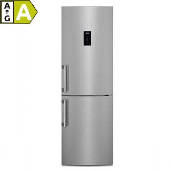 AEG Kombinovaná chladnička RCB63326OX