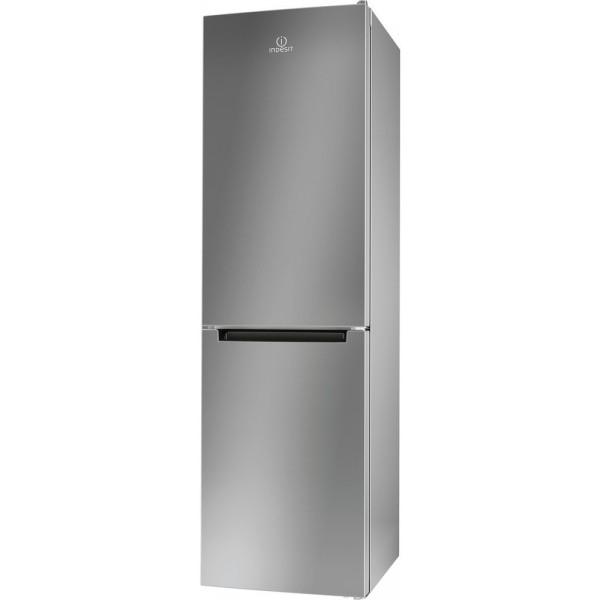 LR9S2QFXB chladnička kombi INDESIT