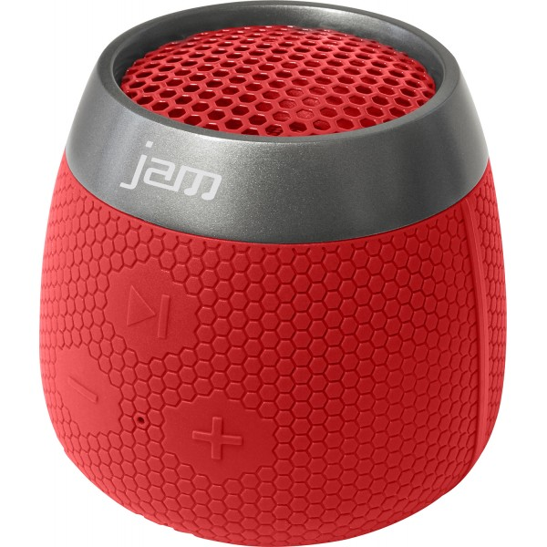 Jam Audio Replay™ Wireless Speaker HX-P250RD