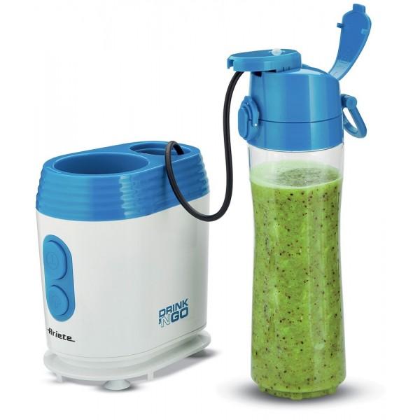 Ariete  Drink´n Go Vacuum, smoothie 572 + 600ml flaša zadarmo