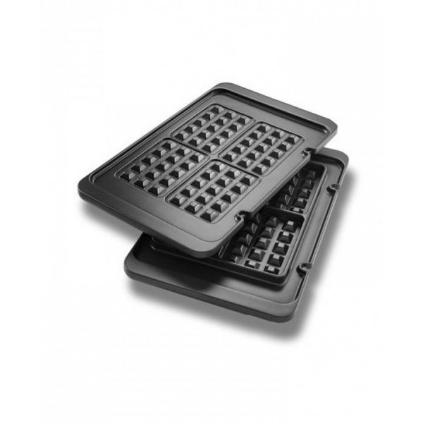 DeLonghi DLSK151 platničky na valfle