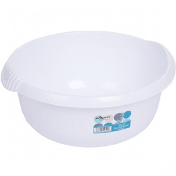 12521 umývadlo okrúhle 32cm biele WHAM