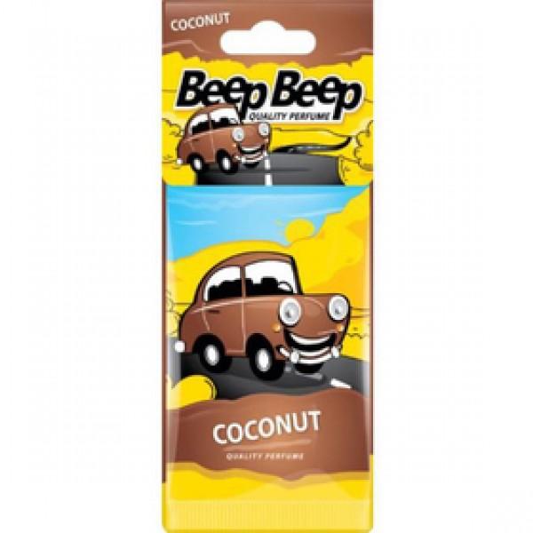 ABB07 BeepBeep Coconut AREON
