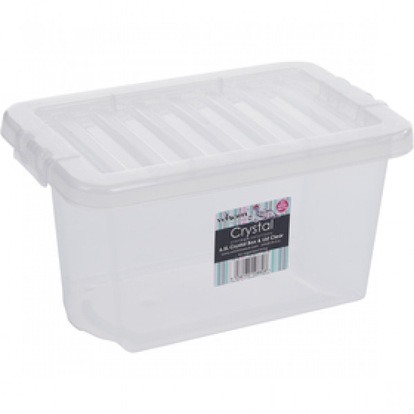 10880 box s vekom 6,5l biely WHAM
