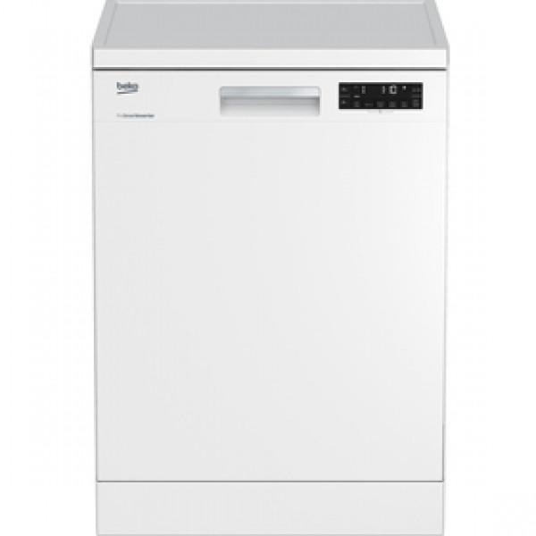 DFN28430W umývačka riadu 60cm BEKO