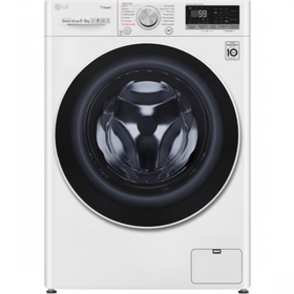 F4DV709H0 práčka so sušičkou LG