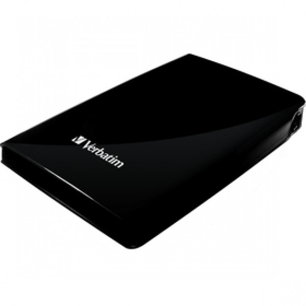 53023 Store'n'Go USB3.0 1TB HDD VERBATIM