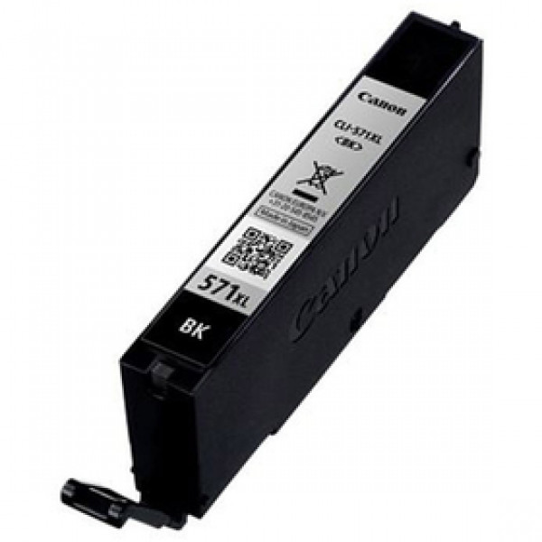 0331C001 INK CLI571BK XL CANON