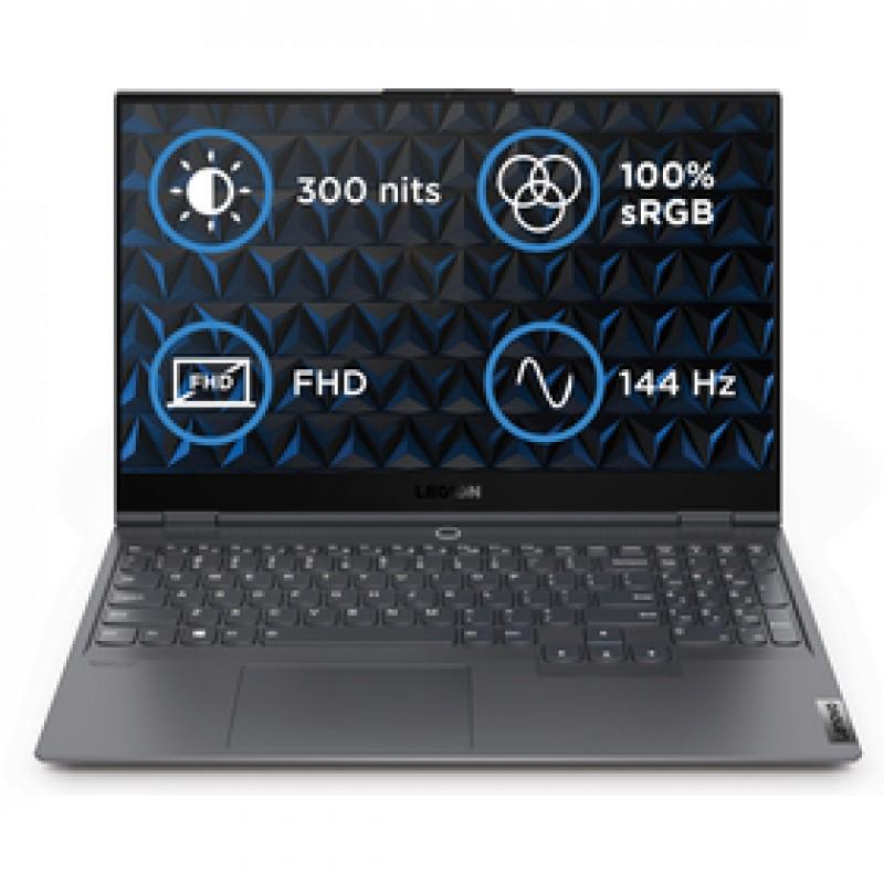 L S7 14IMH5 i5-10300H 16/512 15.6 g Win