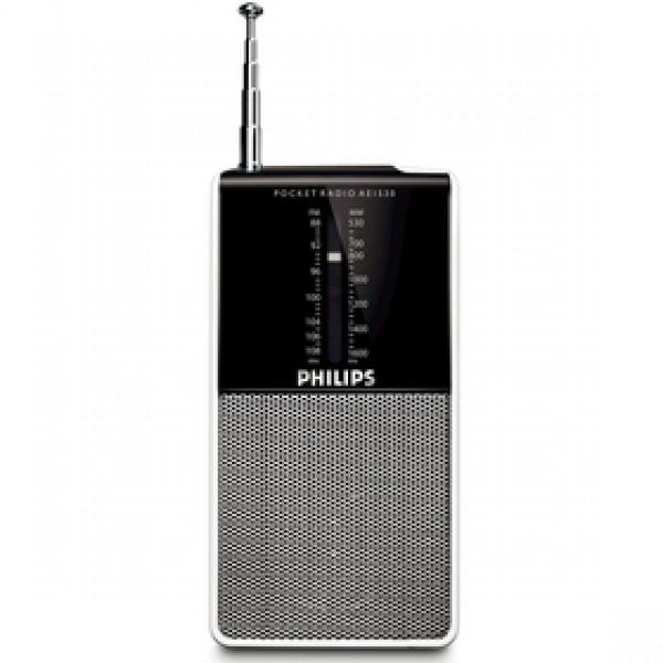 AE1530/00 rádio vreckové PHILIPS