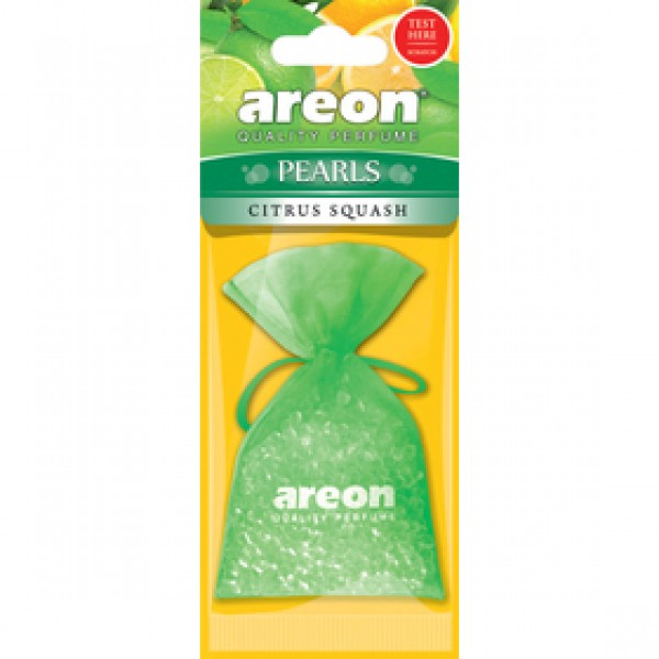 ABP 05 Pearls Citrus Squash AREON