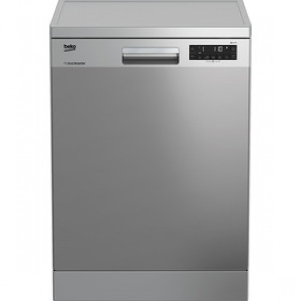 DFN28430X umývačka riadu 60cm BEKO
