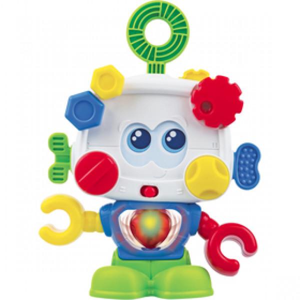 BBT 3050 Super Robot BUDDY TOYS