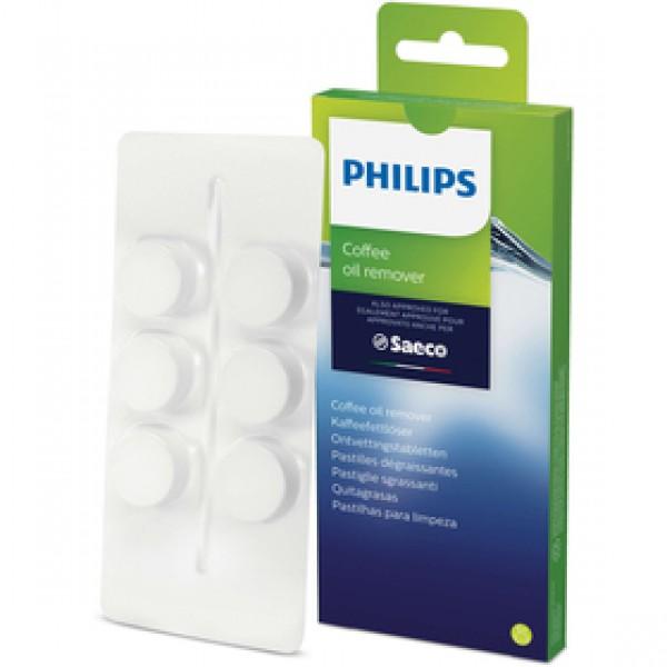 CA6704/10 čistiace tablety PHILIPS