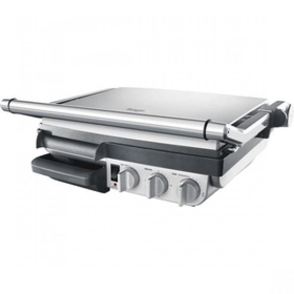 800GR kontaktný & bbq gril 2v1 SAGE