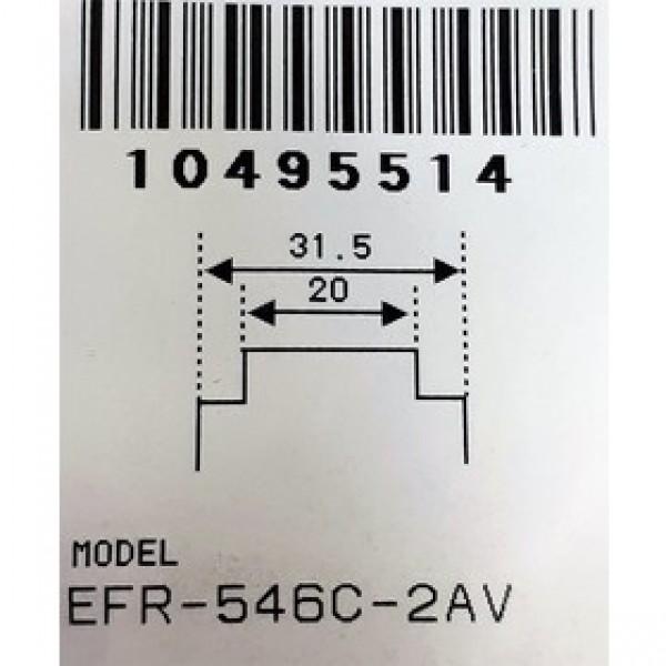 REMIENOK 2064 EFR 546C-2A