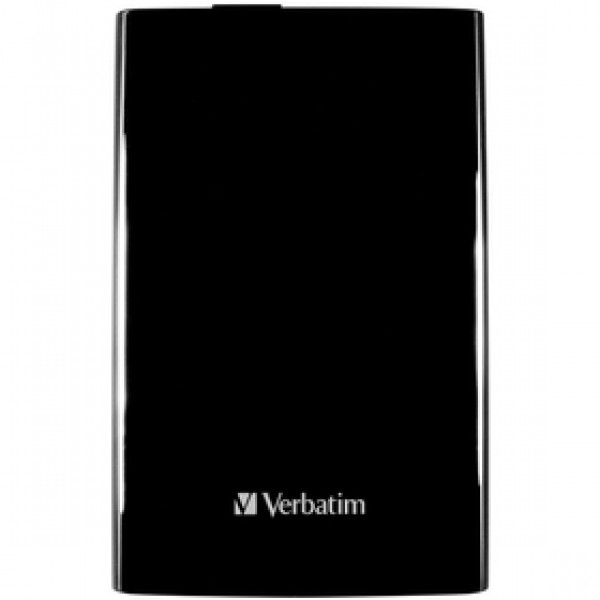 53177 Store'n'Go USB3.0 2TB HDD VERBATIM