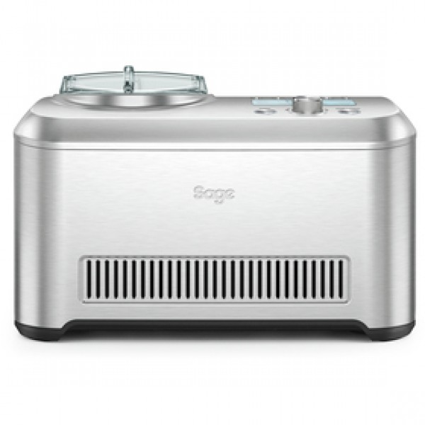 BCI600 výrobník zmrzliny s kompres. SAGE