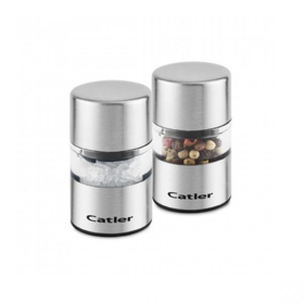 SM 2210 mech.mlynčeky na soľ & čk CATLER