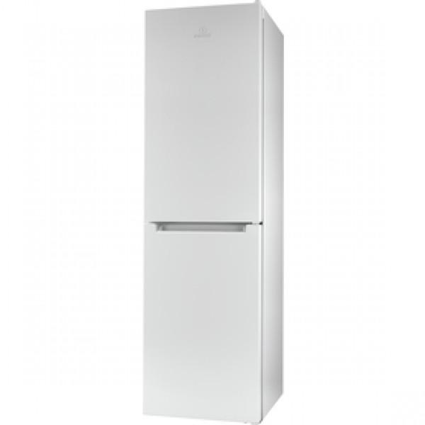LR9S2QFWB chladnička kombi INDESIT