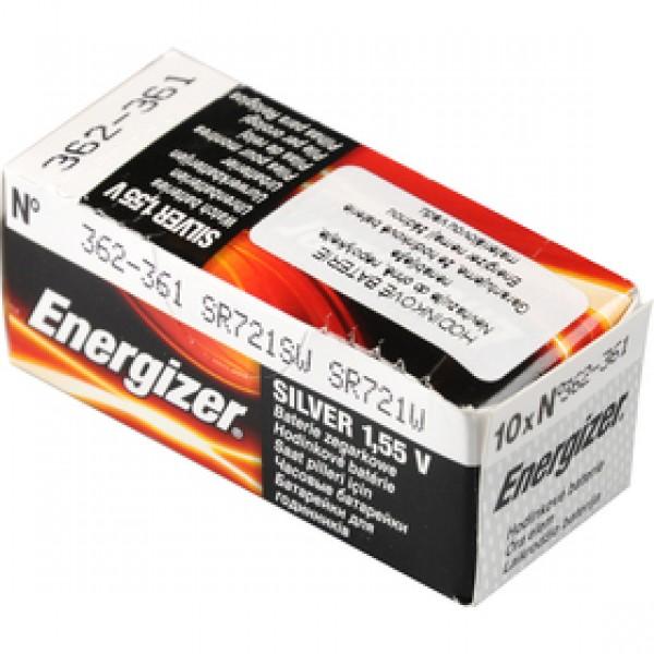 BAT 362 / 361 / SR721 ENERGIZER