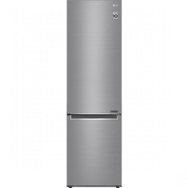 GBB62PZJZN chladnička kombi LG