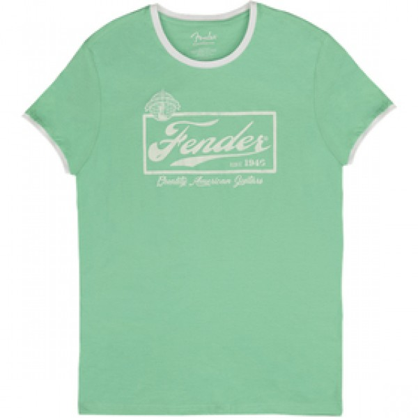 919-3010-549 FENDER tričko BEER LABEL XL