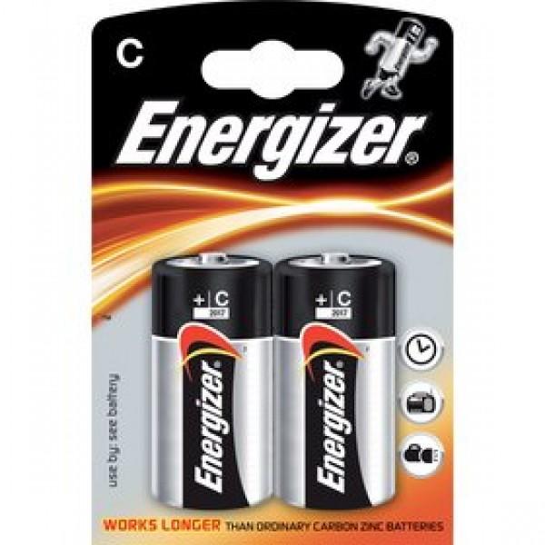 LR14 2BP C Power Alk ENERGIZER