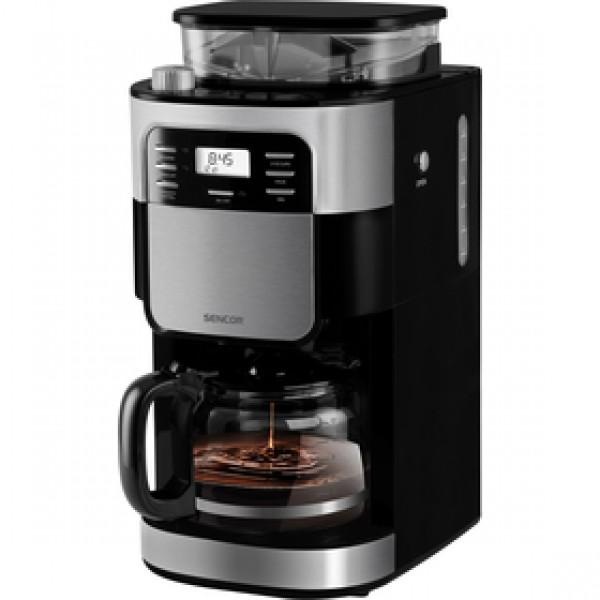 SCE 7000BK kávovar SENCOR