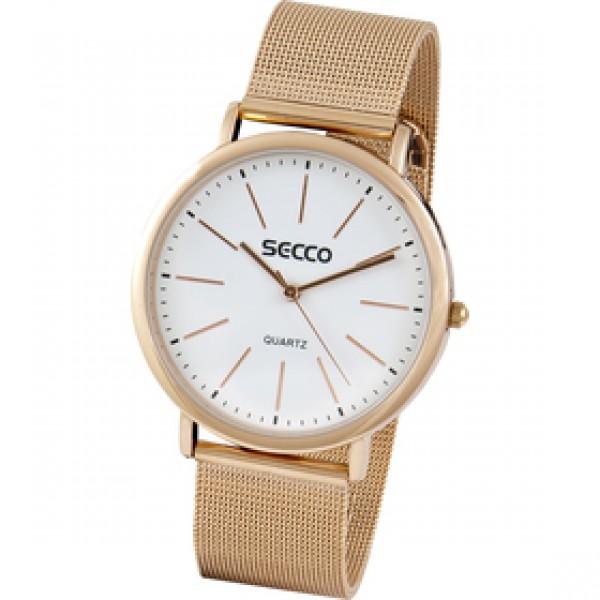 S A5008,3-501 SECCO (509) K