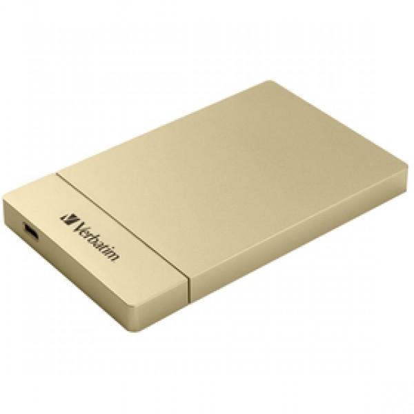 53104 Enclosure Kit GEN2 USB-C VERBATIM